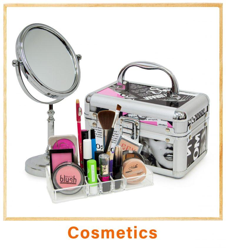Cosmetics 2
