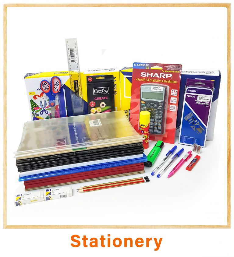 Stationery 2